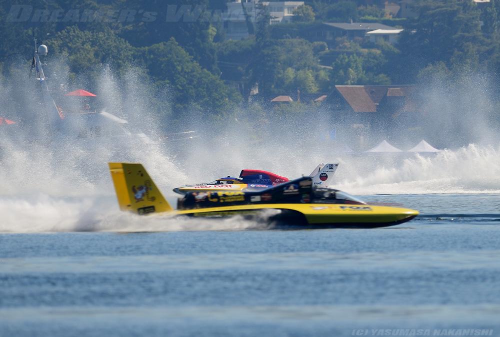 Seafair 2012 - AirshowDay3-Sun | AirshowPlus Overview | DREAMERS